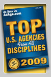 Advertising Agency Recognition